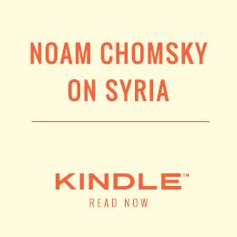 noam chomsky interview banner