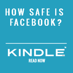 HOW SAFE IS FACEBOOK