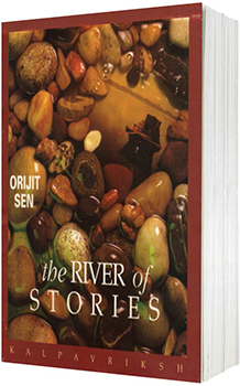 orijit sen river of stories