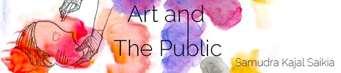 art and the public