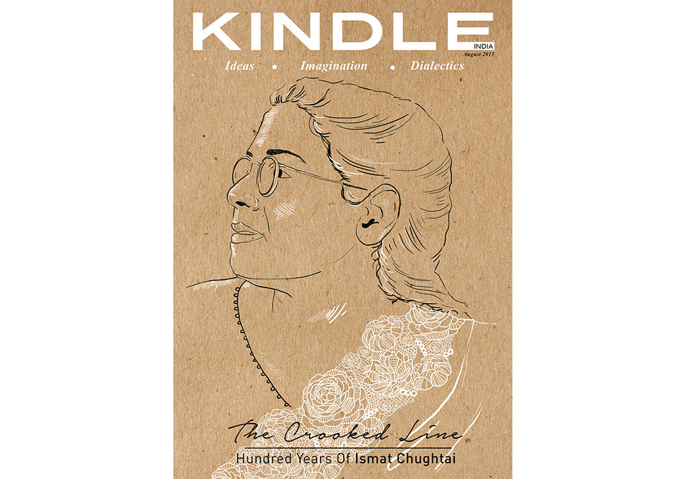 The Crooked Line Kindle Magazinekindle Magazine