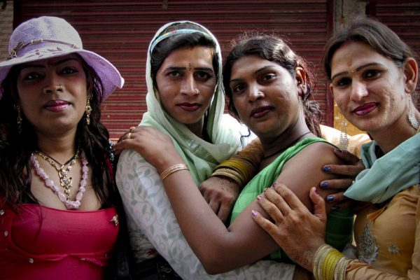 Fight for identity rushati mukherjee