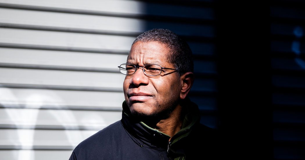 Inauthenticity-authenticity-Paul Beatty interview