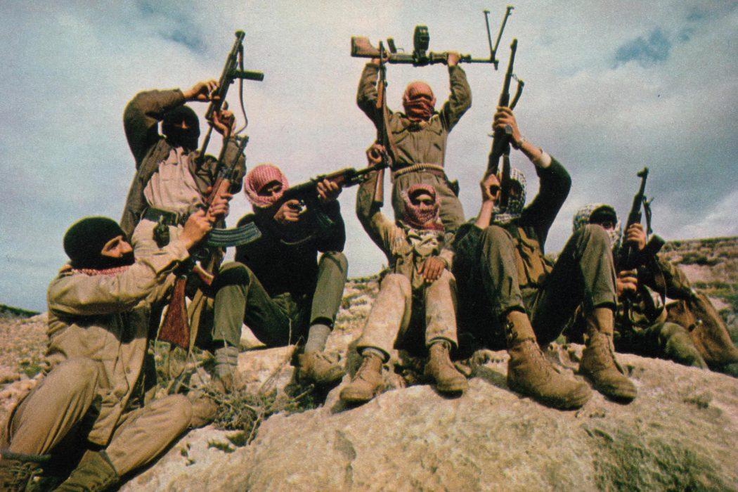 beheading terror strategy