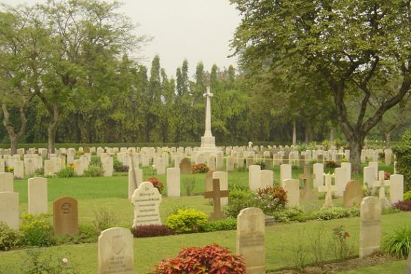 tombstone kolkata