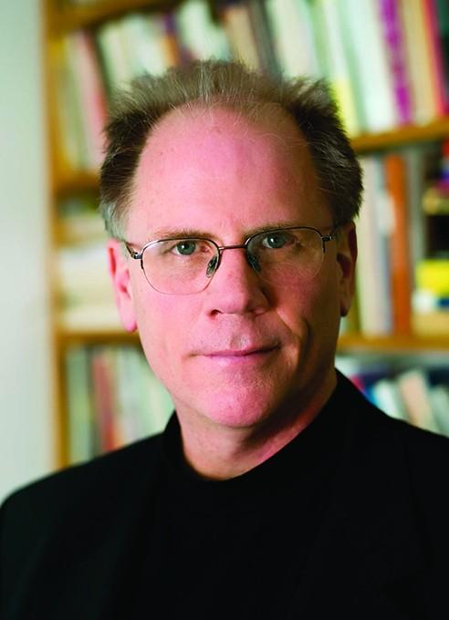 Robert McChesny