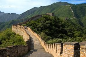 चीन : एक नयी चुनौती