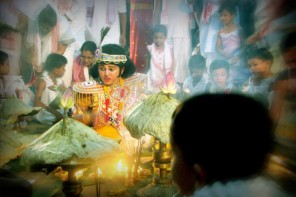 Beyond the Demons and the Gods: Tradition and Breakthrough in Bhaona in Kamar Gaon