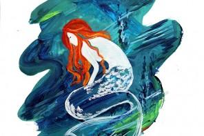 Memories of river mermaids and monsoons in Assamese poetry