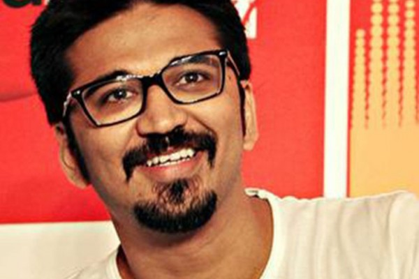 Amit Trivedi feature