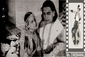 Miss Cinemawali : Sita Aur Rainey