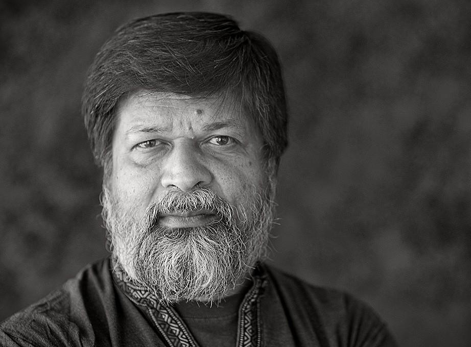 Shahidul-Alam