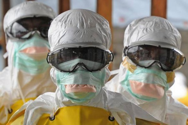 Azad Essa - Ebole Picture