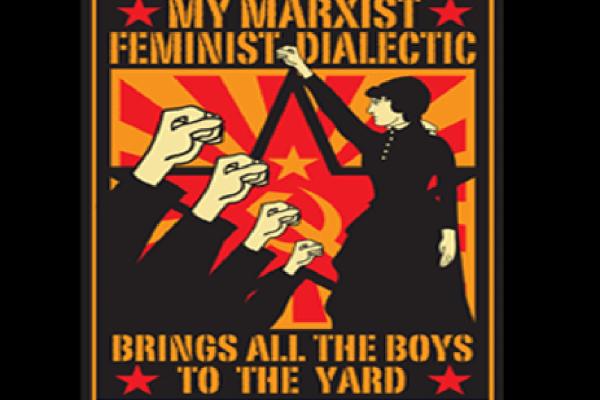 marxist-feminist-dialectic
