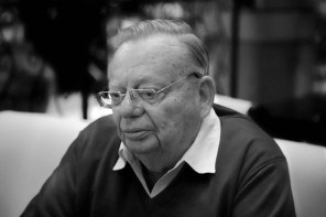 Ruskin Bond: The Man from Mussoorie