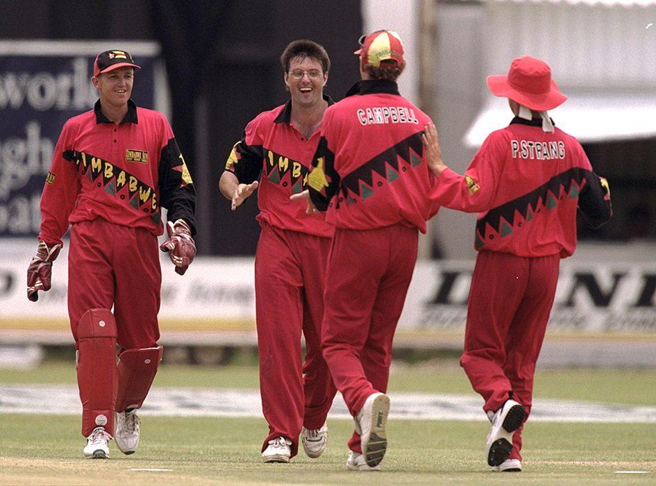 Whatever Happened to Zimbabwe Cricket? - Kindle MagazineKindle ...