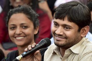 Kanhaiya's Journey From Bihar To Tihar